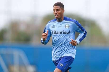 (Foto: Lucas Uebel/Grêmio)