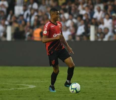 Divulgação/Athletico-PR