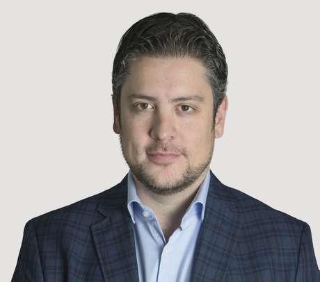 Henrique Donnabella, gerente geral no Brasil da consultoria Collinson.