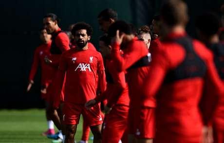 Liverpool busca sexta vitória em seis jogos no Campeonato Inglês (Foto: Reprodução/Facebook)