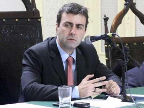 Marcelo Freixo (Foto: Divulgação)