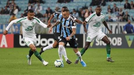 Everton Silveira/Lancepress!