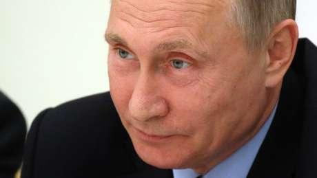 Putin manteve uma aliança estratégica com a Opep