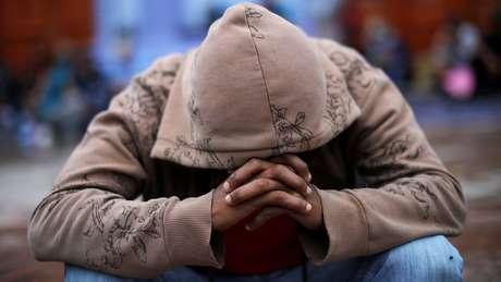 Segundo a OMS (Organização Mundial da Saúde), mais de 11 milhões de brasileiros sofrem com depressão