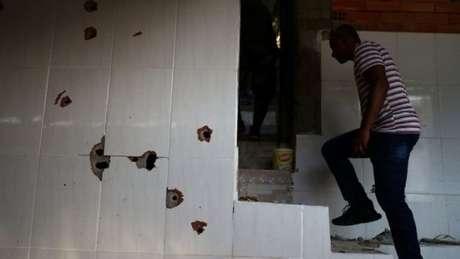 'O inaceitável é que tenha tiroteio todo dia e a sociedade não está nem aí', diz ex-comandante da PM