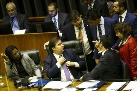 Câmara aprovou a PEC do Orçamento Impositivo em junho deste ano