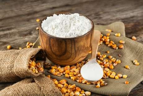 Conheça os usos alternativos do amido de milho