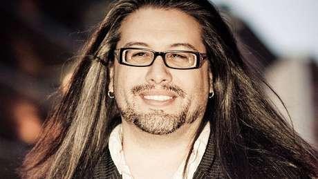 John Romero produziu DOOM, Wolfenstein 3D e Quake