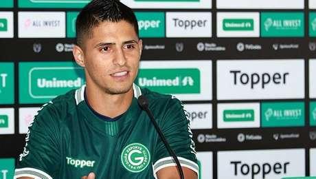 Daniel Guedes, lateral do Goiás, é suspenso preventivamente após cair no doping