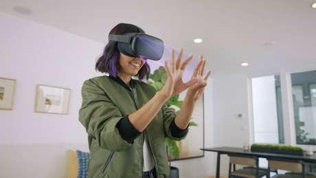 Tecnologia que captura gestos das mãos dos usuários estará disponível a partir de 2020 para os usuários