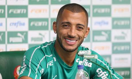 (Foto: Cesar Greco/Ag Palmeiras)