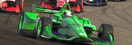 Thiago Peres vence prova de altíssimo nível da Indy Pro em Phoenix