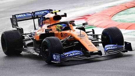 Seidl quer que McLaren continue avançando em 2020