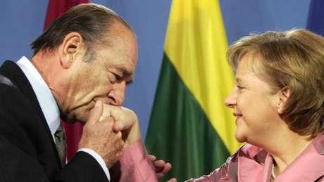 Expansão da UE acabou com sonhos de Europa dominada por França e Alemanha
