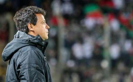 Fernando Diniz é o novo técnico do São Paulo | Reprodução Twitter São Paulo FC