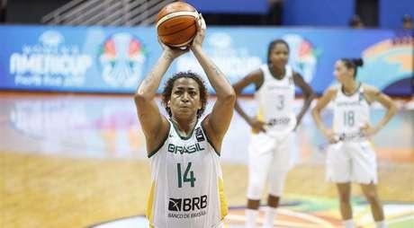 (Foto: Divulgação/FIBA)