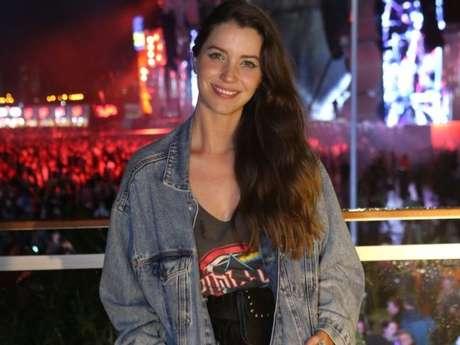 Nathalia Dill falou sobre planos de casamento com músico Pedro Curvello