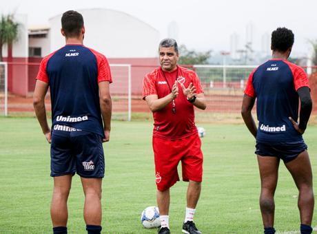 O Vila Nova vai em busca da sua segunda vitória em casa na temporada (Foto: Reprodução/Twitter)