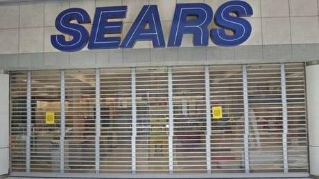 Desde o início de 2017, mais de 20 varejistas dos EUA, incluindo a Sears e Toys 'R' Us