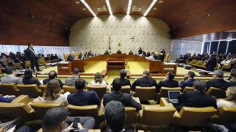 STF já foi e deverá continuar sendo cenário para decisões fundamentais envolvendo a situação jurídica de Lula