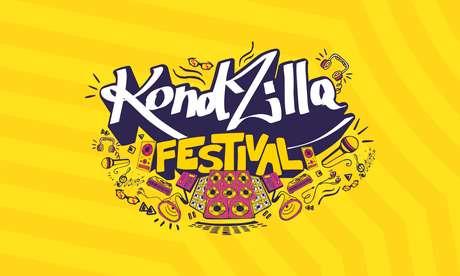 Kondzilla Festival traz sucessos do funk a São Paulo.
