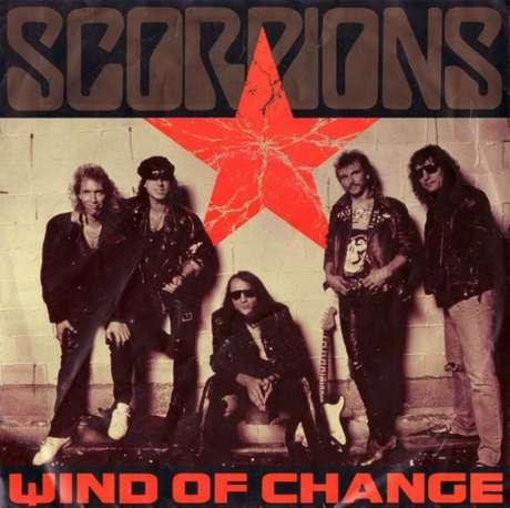 Wind Of Change será uma das músicas mais emocionantes do RIR 2019 (Reprodução/Internet)