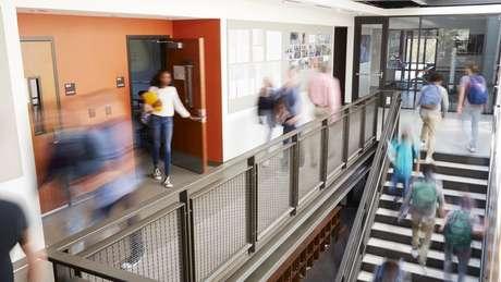 Transição demográfica vai mudar a demanda por escolas
