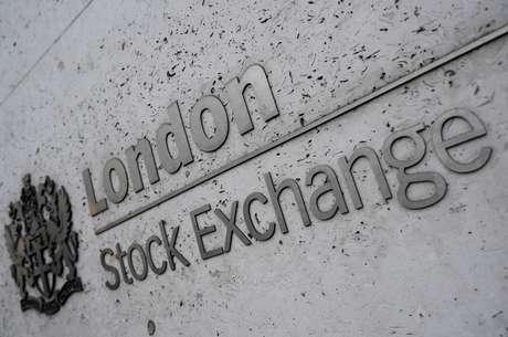 Fachada da Bolsa de Valores de Londres, no Reino Unido 29/12/2017 REUTERS/Toby Melville