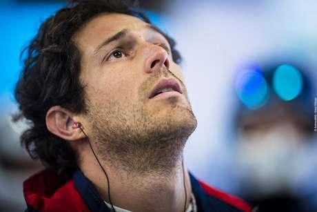 Bruno Senna vê Toyota mais forte correndo em casa
