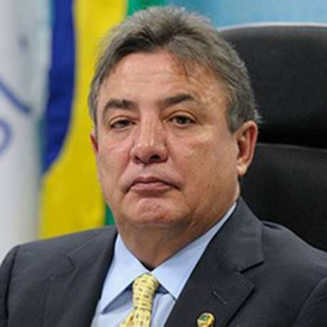 Perrella comanda o Conselho do Cruzeiro e está em atrito com a atual diretoria- (Foto: Divulgação/Senado)