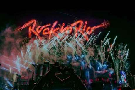 Rock in Rio está pronto para mais uma maratona de shows (Reprodução/Internet)