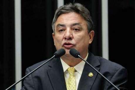 Perrella voltou aos holofotes no Cruzeiro, sendo protagonista do processo que pode afastar Wagner Pires de Sá da presidência do clube- (Reprodução da internet)