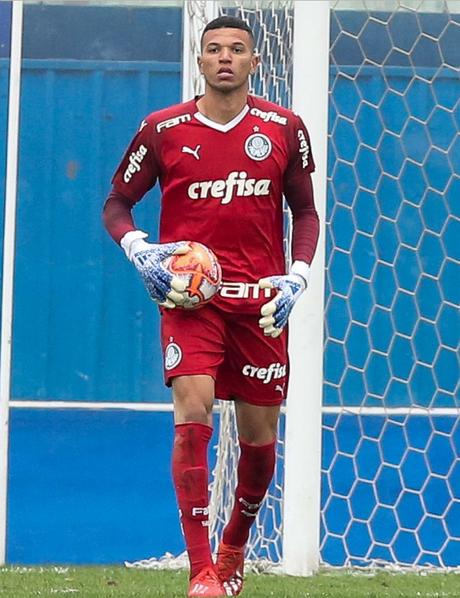 Palmeiras e Vasco empataram nesta quinta-feira (Foto: Fábio Mennoti/Palmeiras)