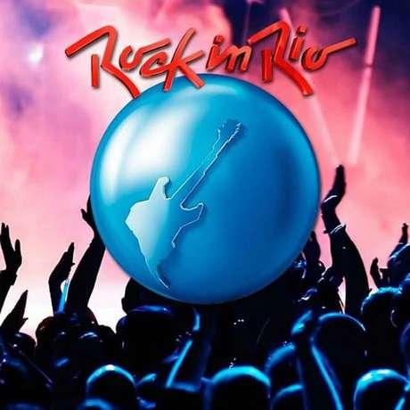 O público do Rock in Rio também prestigia artistas da música nacional (Divulgação/Rock in Rio)