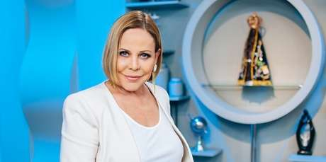 Claudete Troiano sonha conseguir confidências de Silvio Santos em uma entrevista