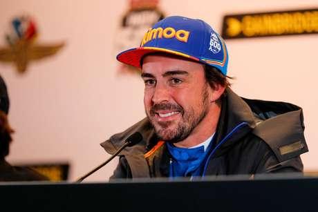 Alonso decidirá se vai competir no Rally Dakar depois de Marrocos