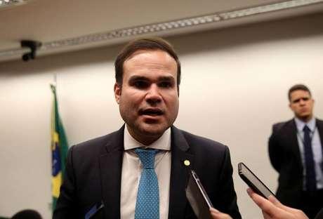 Odeputado CacáLeão (PP-BA),