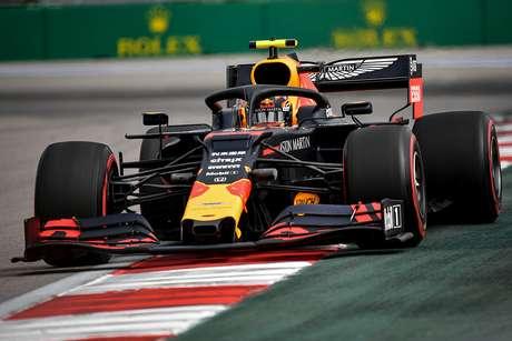 Red Bull vai disputar título com Ferrari e Mercedes em 2020, garante Marko
