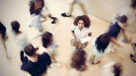 Nos EUA, projeto que levou alunos do 6º ano a refletirem sobre suas dificuldades de adaptação acabou melhorando o desempenho das turmas