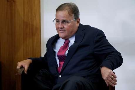 Geddel Vieira Lima, quando era ministro do governo Temer