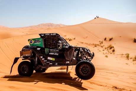 Mundial de Rally: em dia difícil, Varela e Gugelmim ganham três posições; veja o vídeo