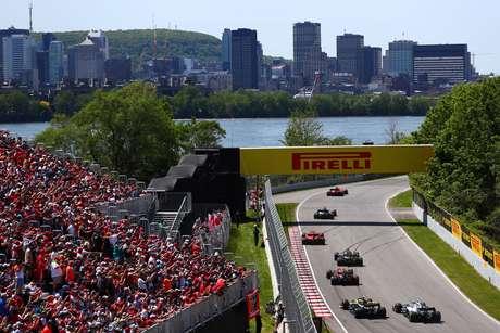 """Ex-piloto de F1 diz que calendário é """"muito longo e chato"""""""