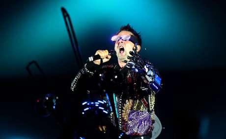 Muse foi a última atração do Rock in Rio 2019