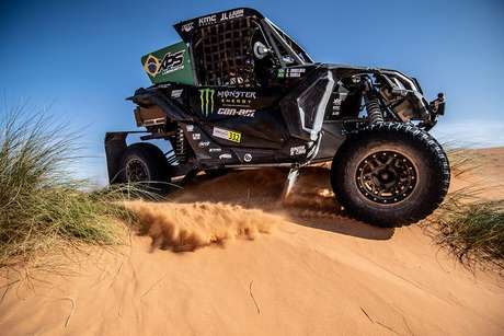 Mundial de Rally: brasileiros vencem etapa no Marrocos e sobem na classificação