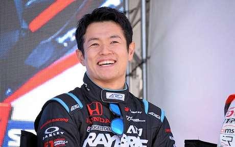 Yamamoto vai substituir Pierre Gasly no TL1 em Suzuka