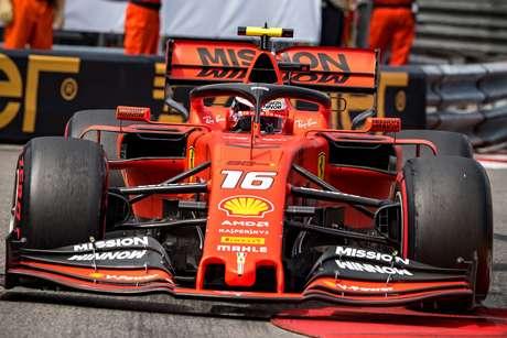 Ferrari deve trazer de volta o nome Misson Winnow para o GP do Japão