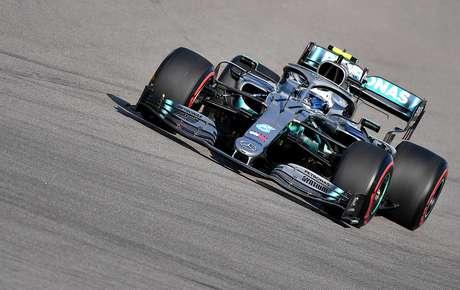 """Mercedes trazendo pequenas atualizações para Suzuka para """"dar um passo na direção certa"""""""