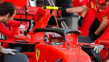 Leclerc considera importante a mudança nas regras para 2021
