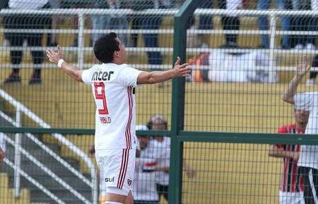 (Foto: Rubens Chiri/saopaulofc.net)