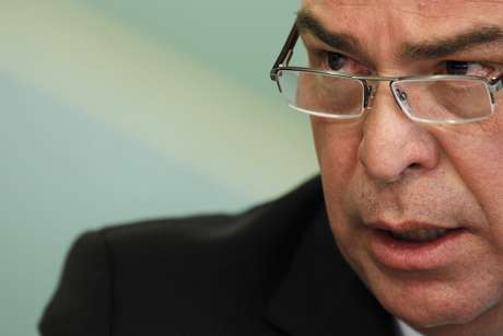 Senador Fernando Bezerra 09/01/2012 REUTERS/Ueslei Marcelino